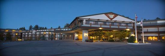 Northwoods Resort