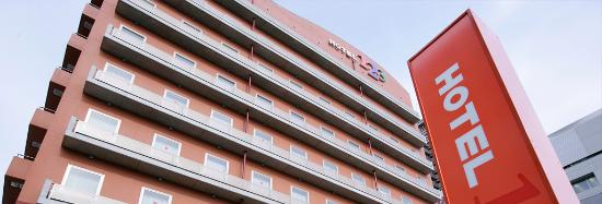 Photo of Hotel 1 2 3 Takasaki