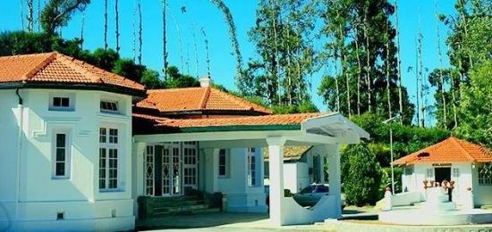 Photo of Hotel Mount View Ootacamund