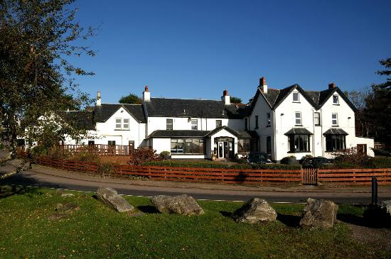 Photo of Arisaig Hotel