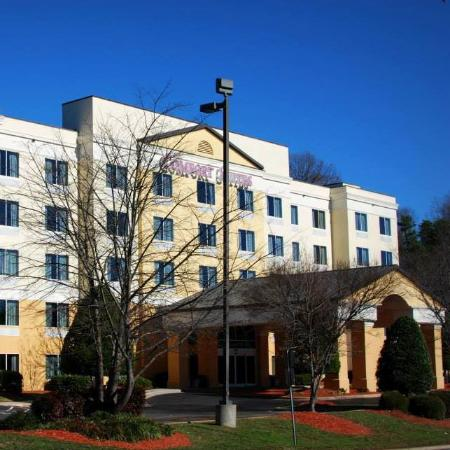Photo of Comfort Suites Gastonia