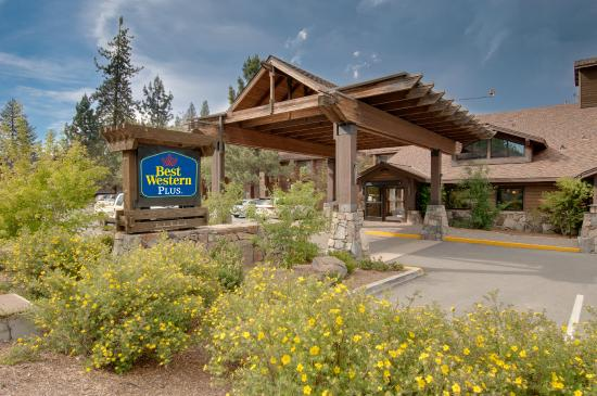 BEST WESTERN PLUS Truckee-Tahoe Hotel Photo Courtesy of BEST WESTERN PLUS Truckee-Tahoe Hotel