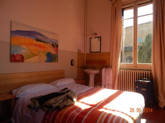 Fiorentino: 3 bedded room