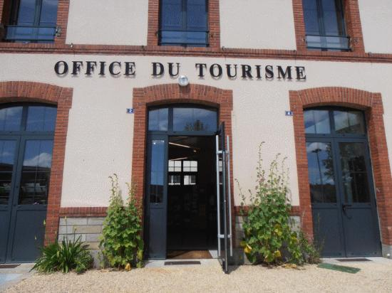 Office de tourisme du pays guer coetquidan france - Office du tourisme de nantes telephone ...