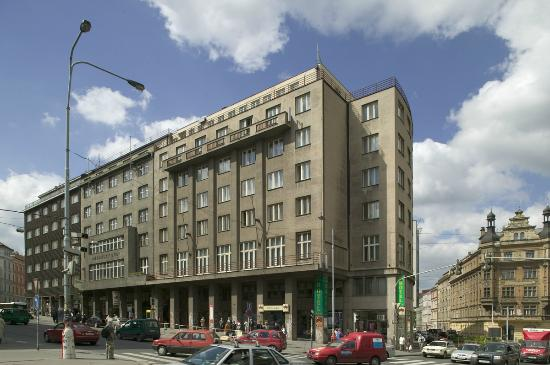 Photo of Hotel Legie Prague