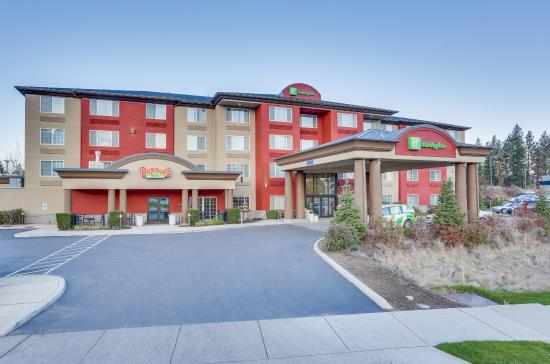 Photo of Holiday Inn Spokane Airport