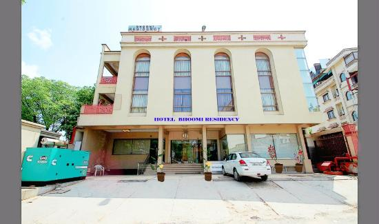 Photo of Hotel Bhoomi Residency Agra