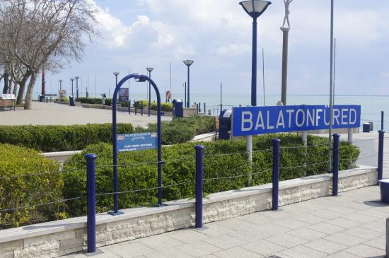 Balatonfured Hungary  city pictures gallery : Balatonfured Hungary
