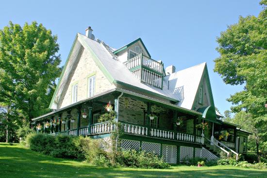 Photo of La Maison d'Irlande (The old rectory) Quebec