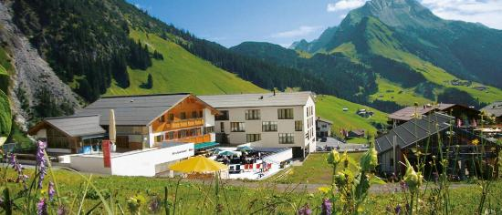 Photo of Sporthotel Steffisalp Warth