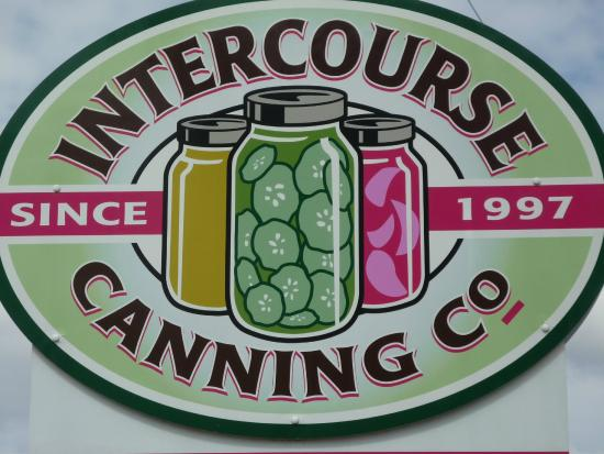 Intercourse Canning Company