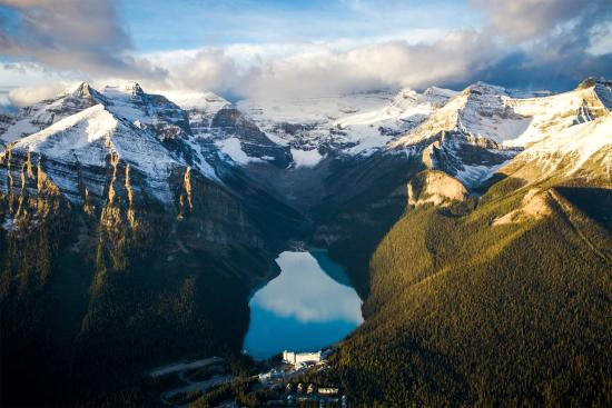 Canadian Rockies, Canada: Shared by Taylor Burk at Lake Louise