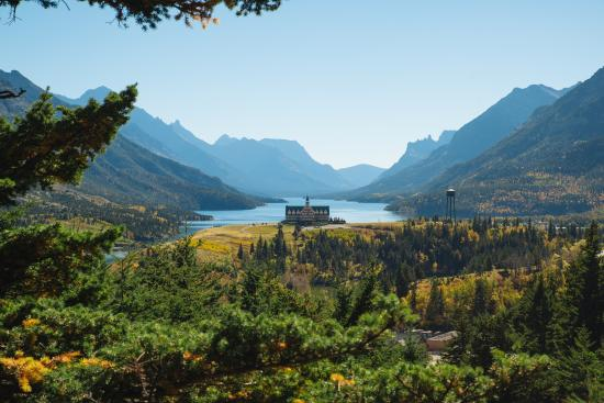 Canadian Rockies, Canada: Shared by Andy Best in Waterton