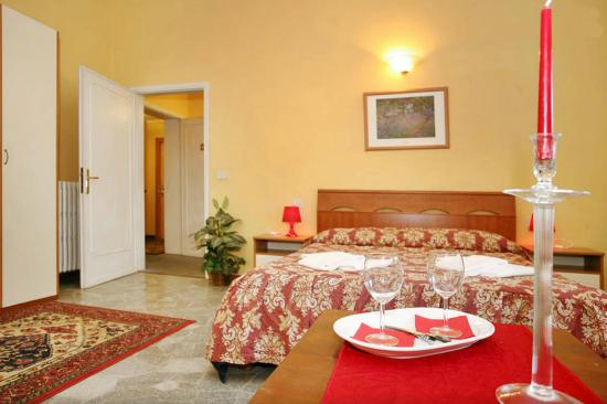 Photo of Argentiere B&B Residence Florence