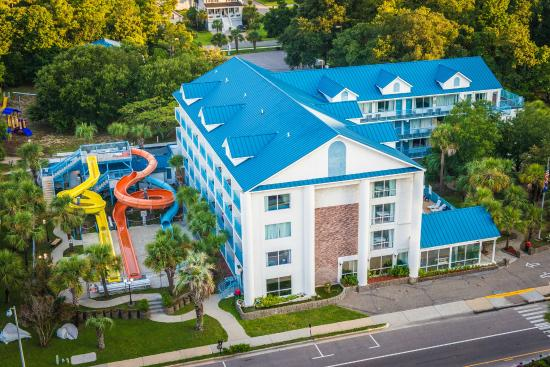 Photo of Affordable Family Resort Myrtle Beach