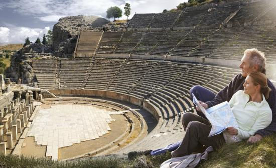 One Day in Ephesus  Tours