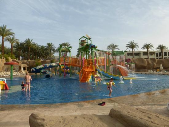 Photo of SENTIDO Reef Oasis Senses Resort Sharm El-Sheikh