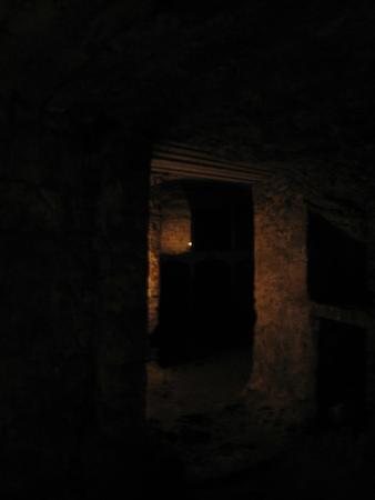 Overview of the blair st underground vaults picture of for Royal boutique residence prague tripadvisor