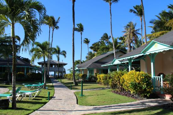 View from our villa picture of hotel villas las palmas for Hotel villas las palmas texcoco
