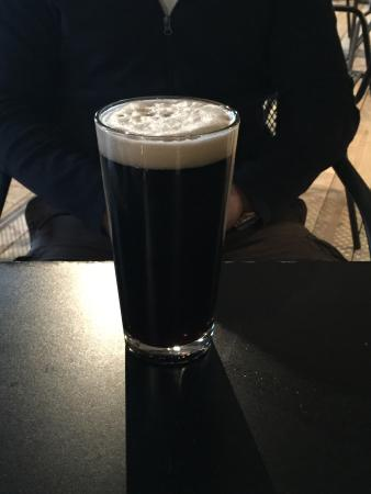Tall stout for Table 9 morgantown