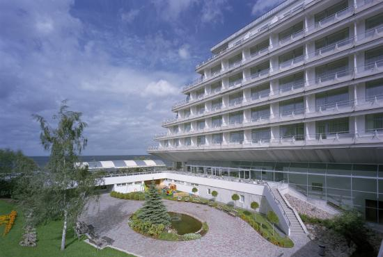 Baltic Beach Hotel