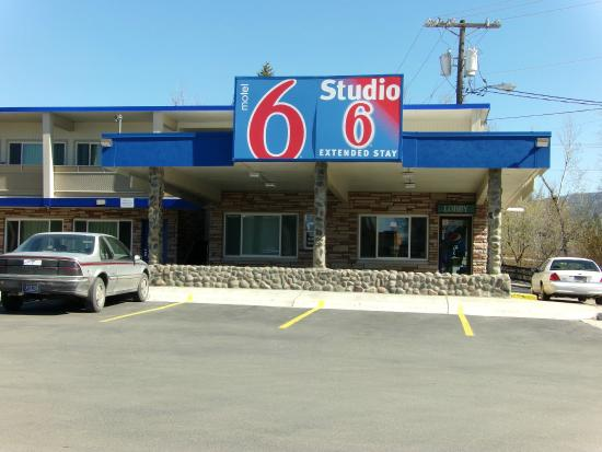 Photo of Motel 6 Missoula - University