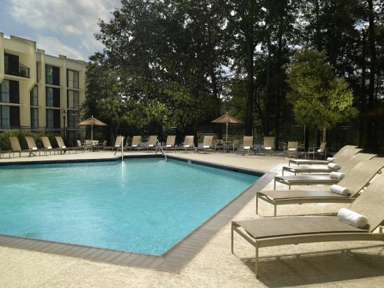 Photo of Atlanta Marriott Perimeter Center Dunwoody