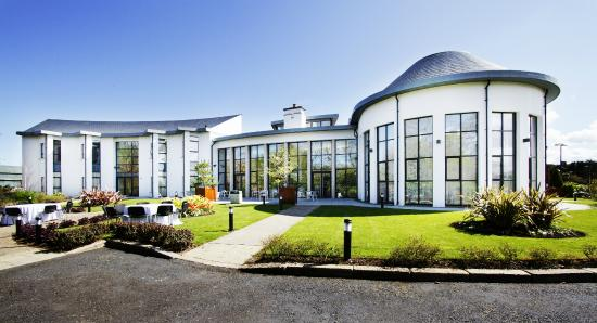Photo of La Mon Hotel & Country Club Castlereagh