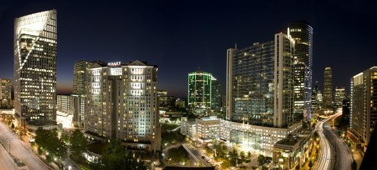 Grand Hyatt Atlanta in Buckhead
