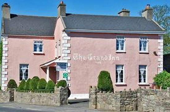 Carrick-on-Suir, Ireland: The Grand Inn