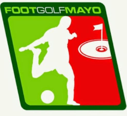 Footgolf Mayo