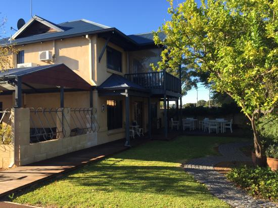 Photo of Observatory Guest House Busselton