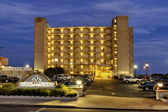 Photo of Reges Oceanfront Resort Wildwood Crest