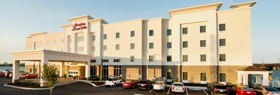 ‪Hampton Inn & Suites Orangeburg SC‬