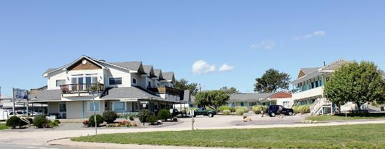 Photo of Scarborough Beach Motel Narragansett