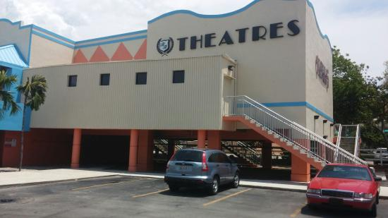 B&B Theatres Tavernier Cinema 5