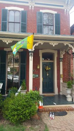 Montclair Bed and Breakfast