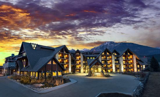 Photo of Grande Rockies Resort Canmore
