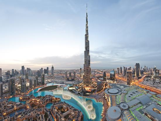 Dubai Tourism: Best of Dubai, United Arab Emirates - TripAdvisor