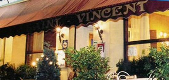 Photo of Hotel Restaurant Saint Vincent Bagneres-de-Bigorre