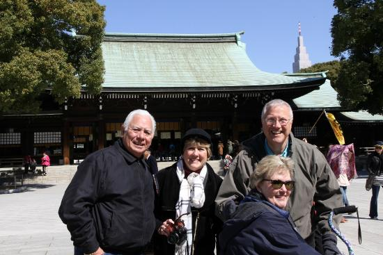 Discover Japan Tours - Day Tours