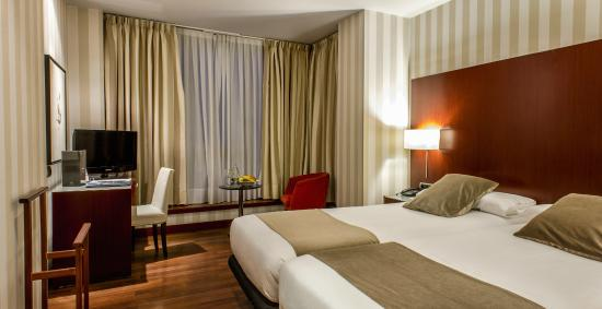 Photo of Hotel Zenit Borrell Barcelona