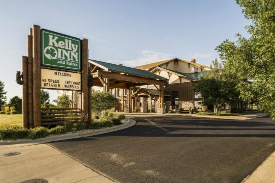 Photo of Kelly Inn and Suites Mitchell