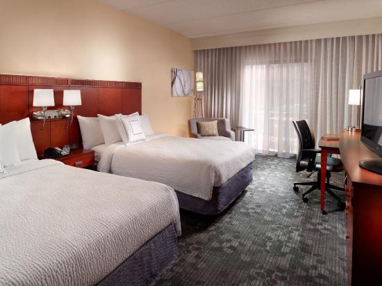 Courtyard by Marriott Atlanta Gwinnett Mall