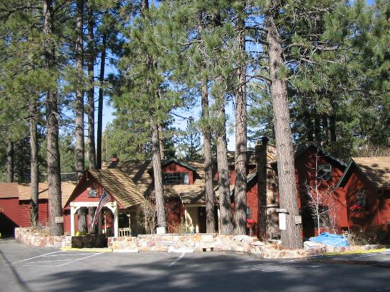 Photo of Cozy Hollow Lodge Big Bear Lake