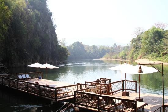 Hintok River Camp