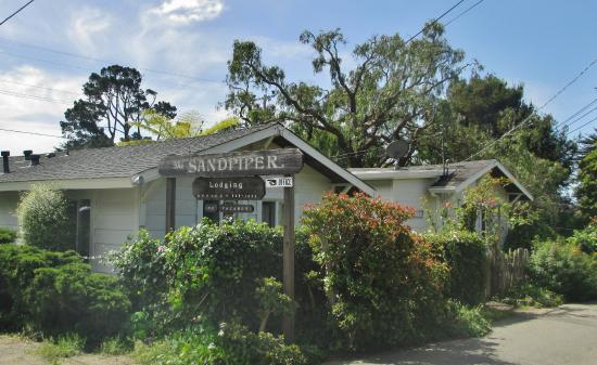 Photo of Sandpiper Inn Stinson Beach
