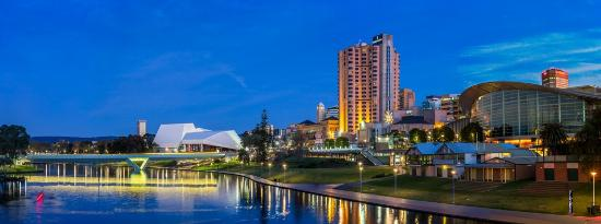 InterContinental Adelaide