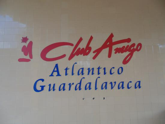 Club Amigo Atlantico - Guardalavaca