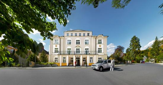 Photo of Residence La Passionaria Marianske Lazne
